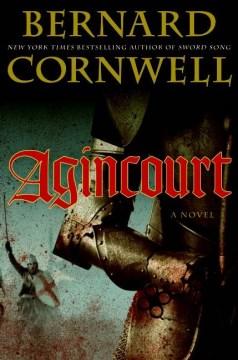 Agincourt cover image