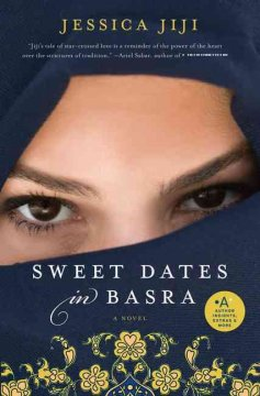 Sweet dates in Basra cover image