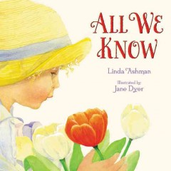 All we know cover image