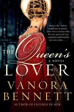 The queen's lover cover image
