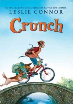 Crunch cover image