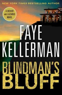 Blindman's bluff cover image