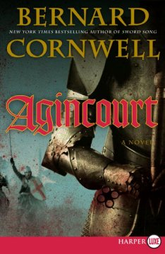 Agincourt cover image