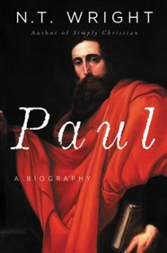 Paul : a biography cover image
