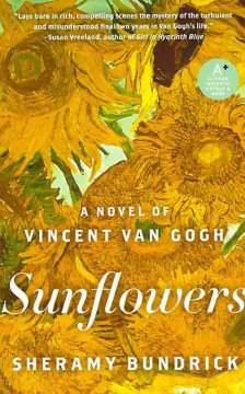 Sunflowers cover image