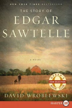 The story of Edgar Sawtelle cover image