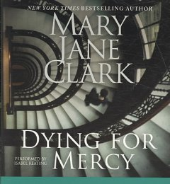 Dying for mercy cover image