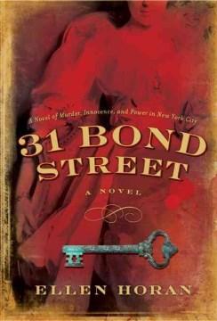 31 Bond Street cover image