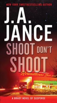 Shoot don't shoot cover image