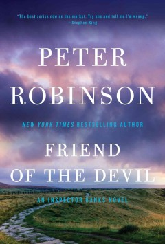 Friend of the devil cover image