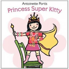 Princess Super Kitty cover image
