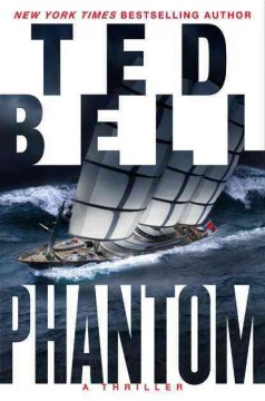 Phantom cover image
