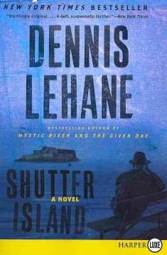 Shutter Island cover image