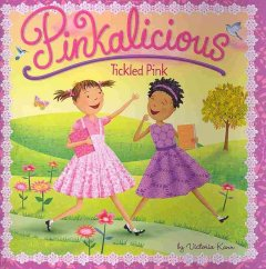 Tickled pink cover image