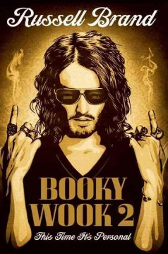 Booky wook 2 : this time it's personal cover image