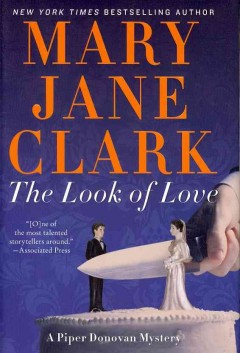 The look of love cover image