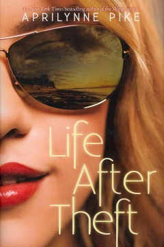 Life after theft cover image