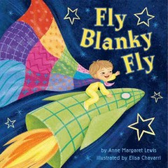 Fly blanky fly cover image