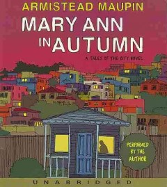 Mary Ann in autumn a tales of the city novel cover image