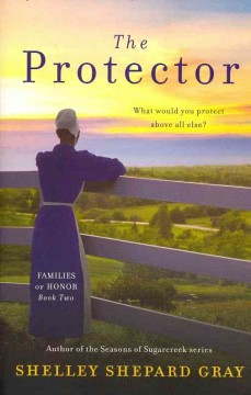 The protector cover image