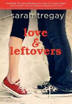 Love & leftovers : a novel in verse cover image