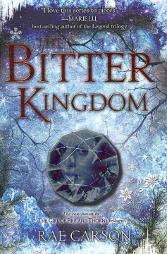 The bitter kingdom cover image