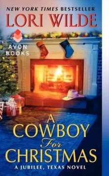 A cowboy for Christmas cover image