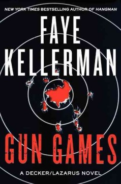 Gun games cover image