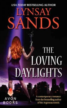 The loving daylights cover image