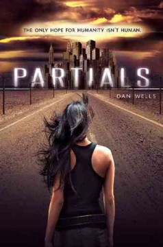 Partials cover image