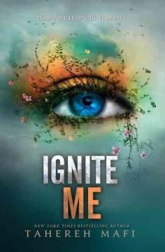 Ignite me cover image