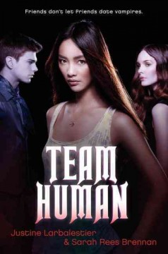 Team Human cover image