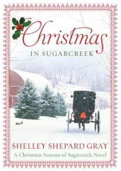 Christmas in Sugarcreek cover image