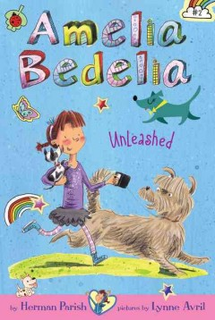 Amelia Bedelia unleashed cover image