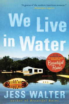 We live in water stories cover image