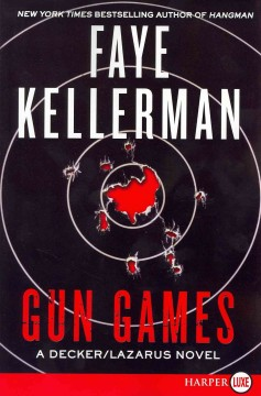 Gun games cover image