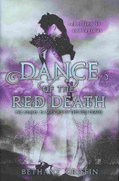 Dance of the Red Death cover image