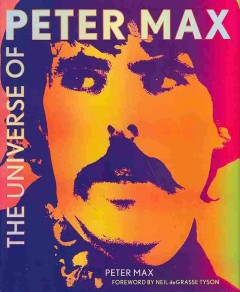 The universe of Peter Max cover image