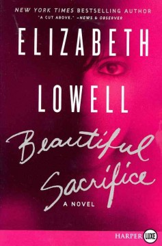 Beautiful sacrifice cover image