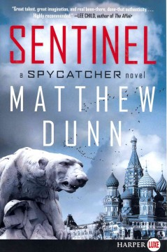 Sentinel cover image