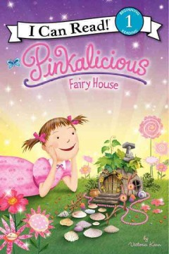 Fairy house cover image