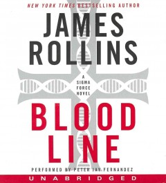 Bloodline cover image