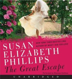 The great escape cover image