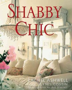 Shabby chic cover image