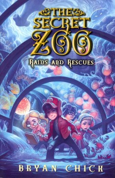 Raids and rescues cover image