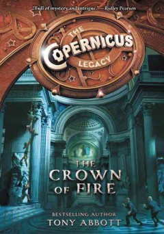 The crown of fire cover image