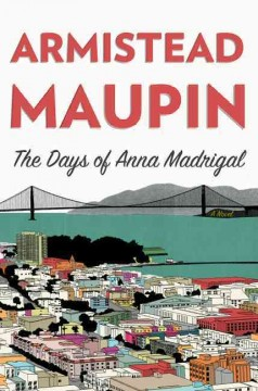 The days of Anna Madrigal cover image