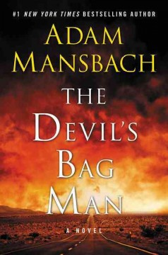 The Devil's bag man cover image