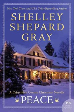 Peace : a Crittenden County Christmas novel cover image