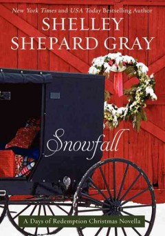Snowfall : a Days of redemption Christmas novella cover image